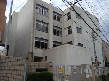 大阪市立 諏訪小学校の画像1