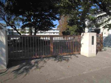 町田市立 忠生第三小学校の画像1