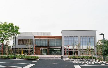 コミュニティーセンターの画像1