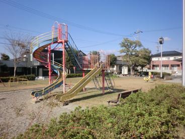 半田大池公園の画像1