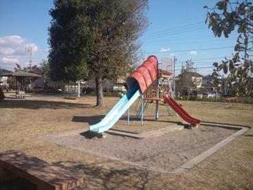 半田北薮公園の画像1