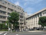 東京都立青山高校