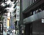 八十二銀行青山支店