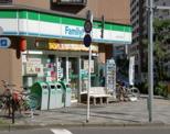ファミリーマート小石川五丁目店