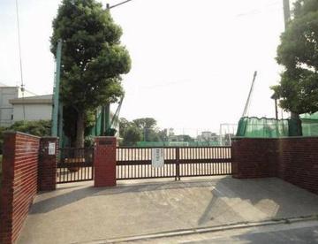 伊興中学校の画像3