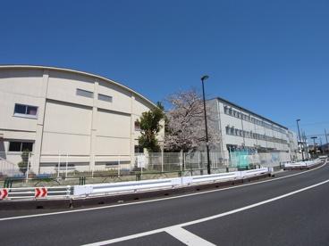 足立区立 伊興小学校の画像2