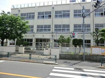 足立区立 渕江小学校の画像1