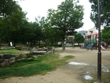 丸橋公園の画像1