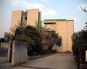 松原市立 松原小学校の画像1