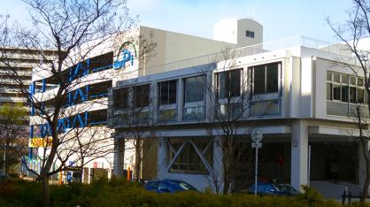 阪急千里線 北千里駅 前駐車場の画像1
