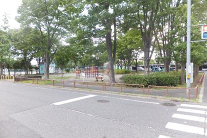 諏訪木東公園の画像1