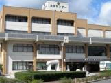 府中市文化センター