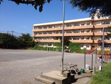 船橋市立高根小学校の画像1