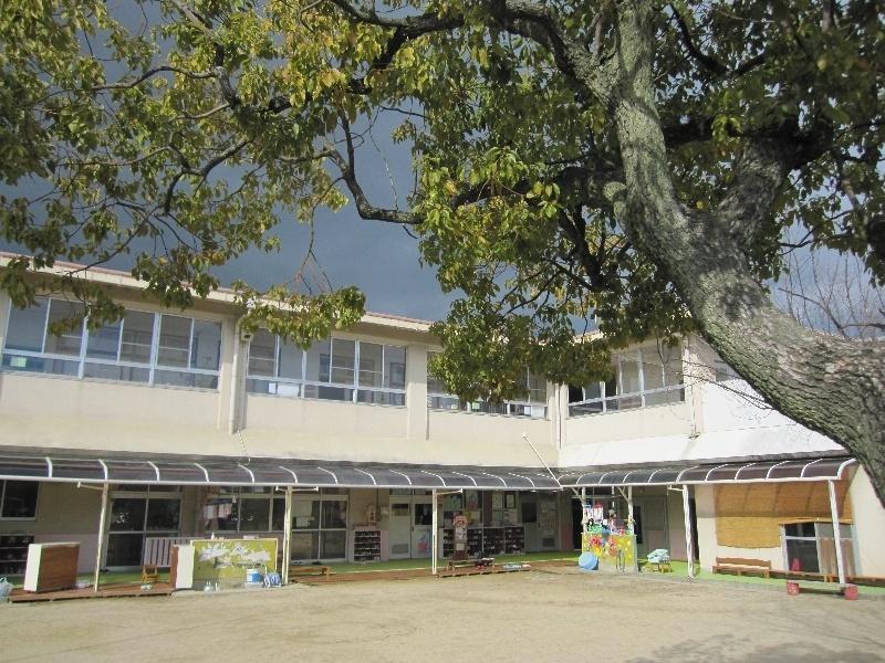 阿保くすの木保育園の画像