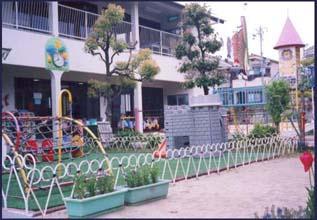 清水保育園の画像1