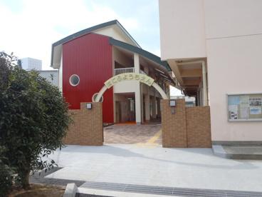 羽曳野市立埴生幼稚園の画像1