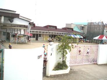 羽曳野市立丹比幼稚園の画像1