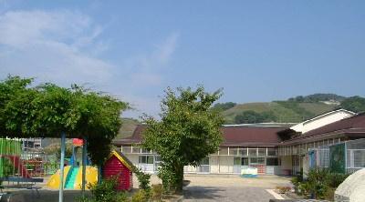 羽曳野市立駒ケ谷幼稚園の画像1