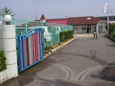 羽曳野市立西浦東幼稚園の画像1