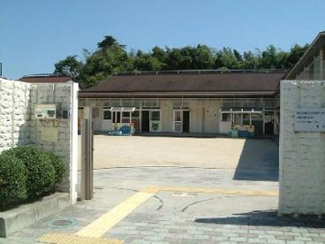 羽曳野市立高鷲北幼稚園の画像1