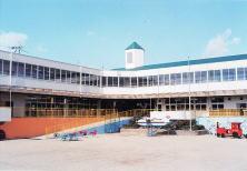 私立白鳩羽曳野幼稚園の画像1
