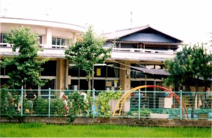 羽曳野市立軽里保育園の画像1