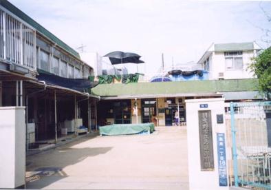 羽曳野市立島泉保育園の画像1