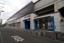 JR阪和線「南田辺」駅