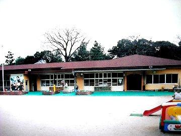 誉田保育園の画像1