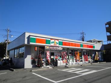 サンクス長沼団地入口店の画像1
