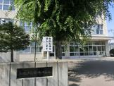 札幌市立 発寒中学校
