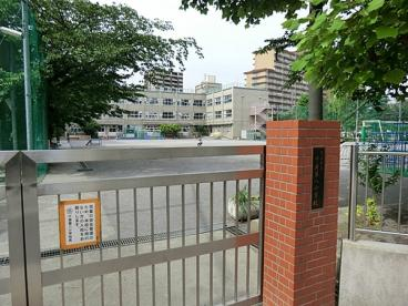 足立区立 千寿第八小学校の画像3