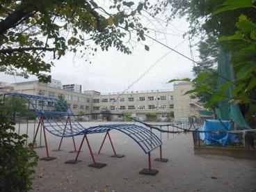 足立区立 千寿第八小学校の画像4
