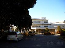 千葉県立薬園台高等学校