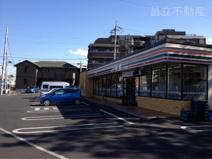 セブン−イレブン 船橋習志野1丁目店