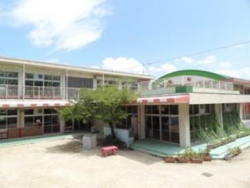 八尾市立幼稚園北山本幼稚園の画像1