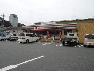 セブンーイレブン備後府中高木町店の画像1