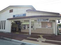 新伊丹駅・阪急電鉄/伊丹線