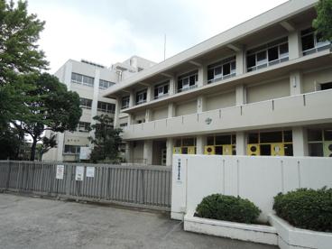 伊丹市立 荻野小学校の画像1