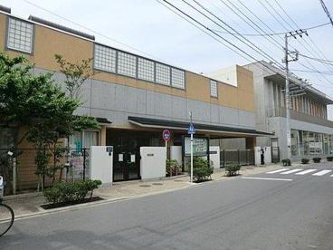 足立区立 千寿双葉小学校の画像1
