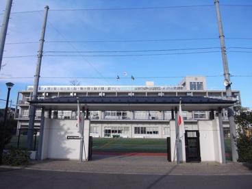 足立区立 千寿双葉小学校の画像2