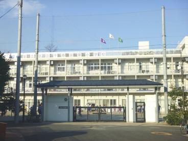 足立区立 千寿双葉小学校の画像3