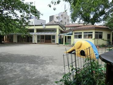 千住寿幼稚園の画像3