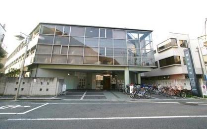 勝楽堂病院の画像1