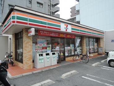 セブンイレブン 八尾光町1丁目店の画像1