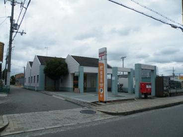 尼崎田能郵便局の画像1