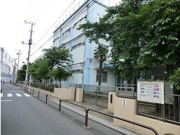 足立区立 千寿常東小学校の画像1