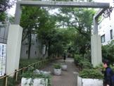 区立蚕糸の森公園