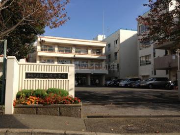 船橋市立飯山満中学校の画像1
