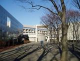 東京都立首都大学東京荒川キャンパス